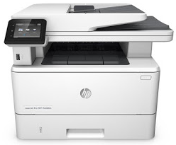HP LaserJet Pro MFP M426fdn Drivers download