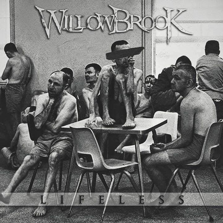 Chugcore: Willowbrook - Lifeless [Single] (2015)