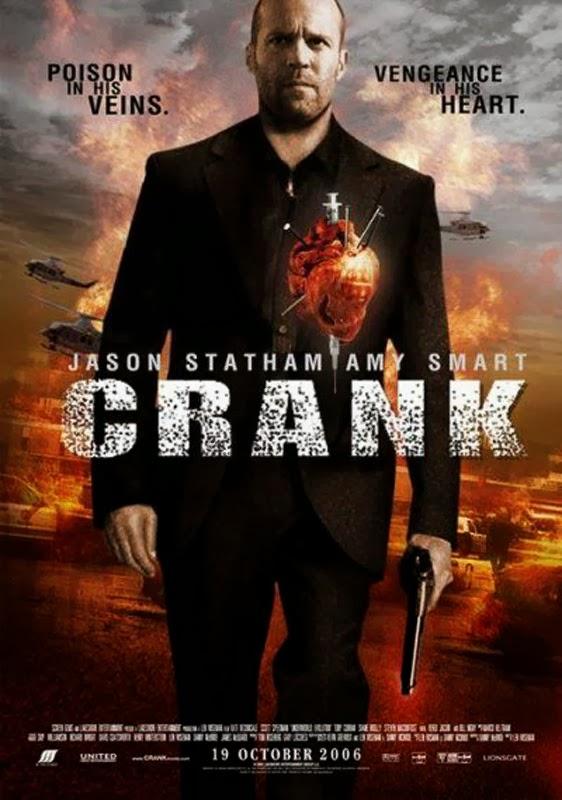 ดูหนังออนไลน์ เรื่อง : Crank (2006) คนโคม่า วิ่ง คลั่ง ฆ่า [HD]