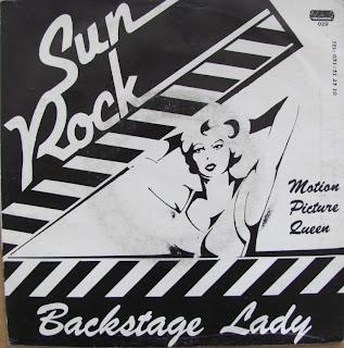 Sun Rock (Belgium, 1981)