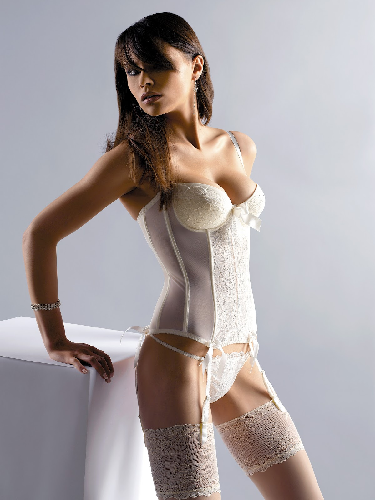 Simply Bows & Chair Covers: Simply Seductive: Bridal Lingerie