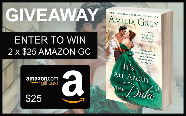 It's All About The Duke Release Blitz