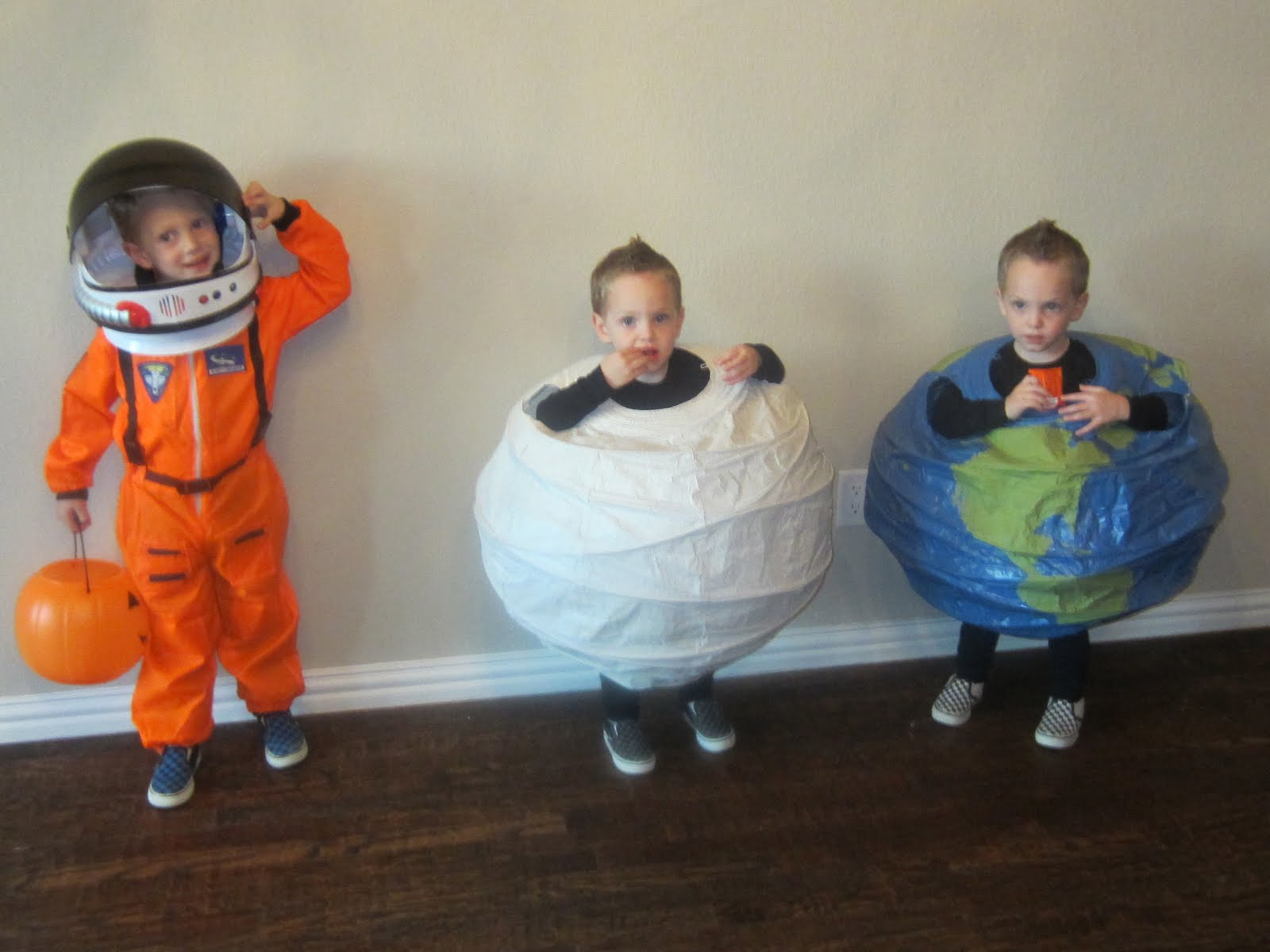 planet mars costume - photo #2