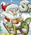 Christmas: Snow Line