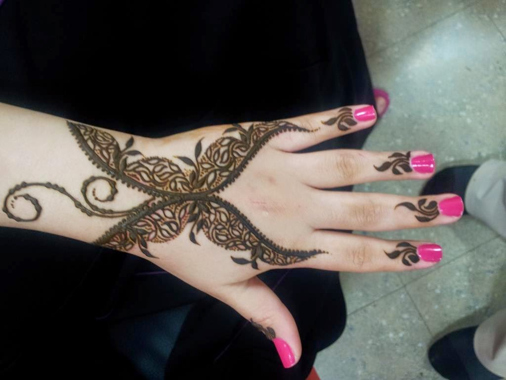 Beautiful Henna Centre