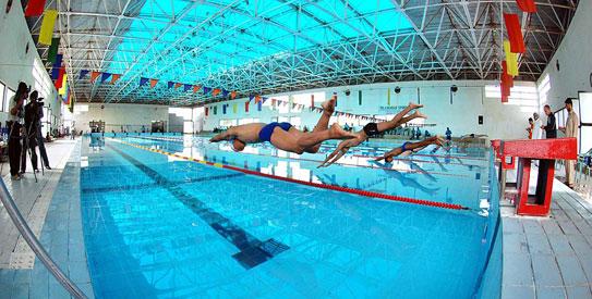 Islamabad Jinnah Sports Complex Islamabad
