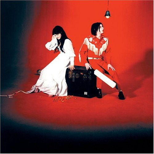 Blue Orchid White Stripes Album Cover. JACK WHITE, Y U NO STRIPES NO