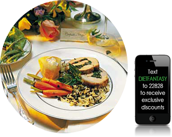 nutrition information for weight loss