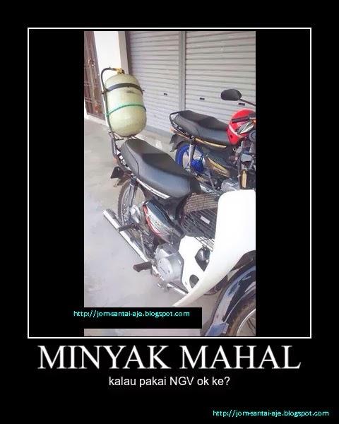 MINYAK MAHAL