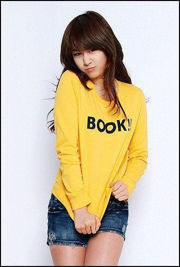 By_profile Park Ji Yeon...