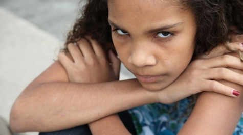 helping teens deal with angry parents