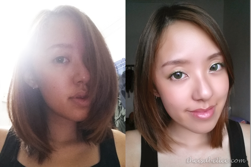 Haircut by Restyle, Taylor's Lakeside