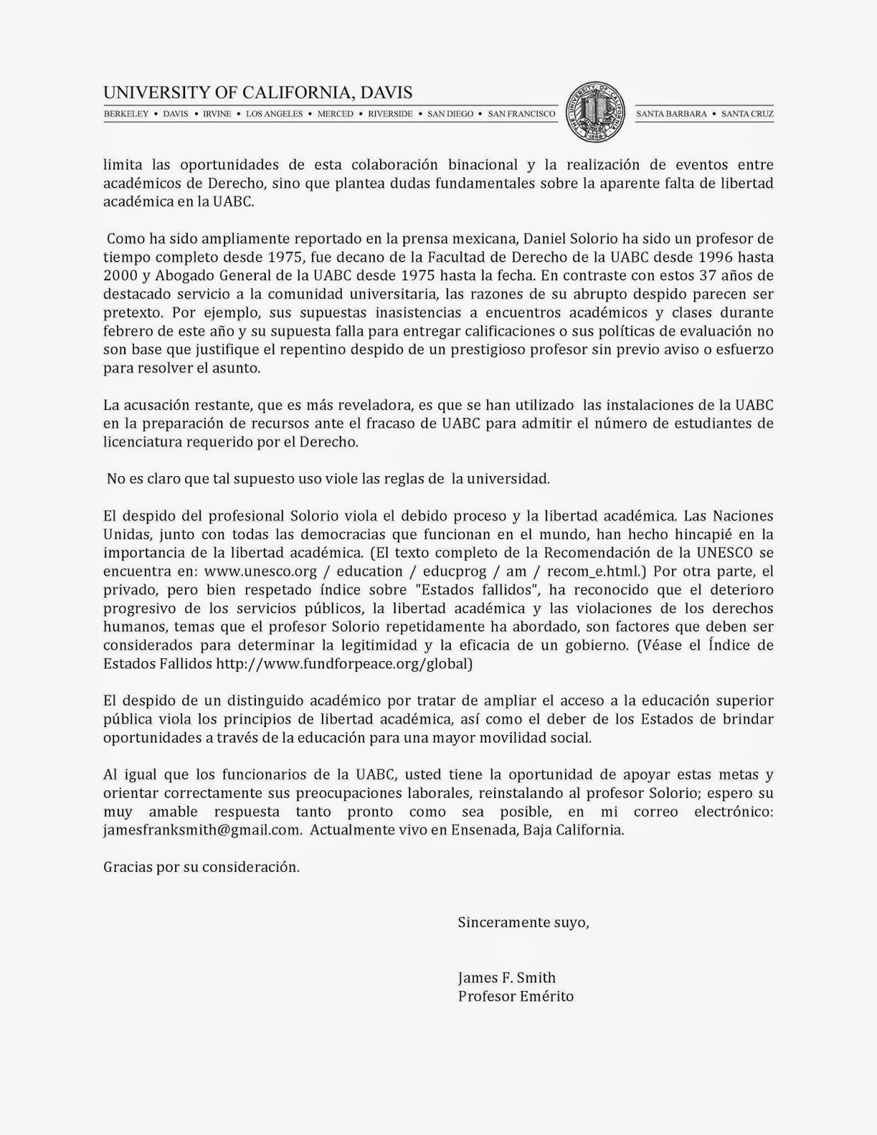 UABCleaks: marzo 2015