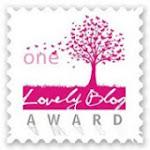Premio Lovely Blog para El Capitán Gancho