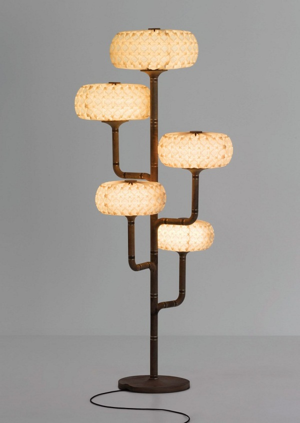 Israel Based Aqua Creations Have Introduced Some New Lighting Collections.