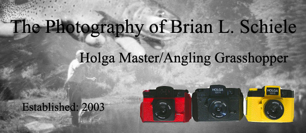 The Photography of Brian L. Schiele