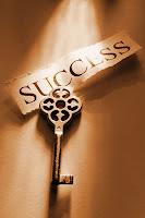 kunci sukses, succes, cara untuk sukses,  meraih kesuksesan