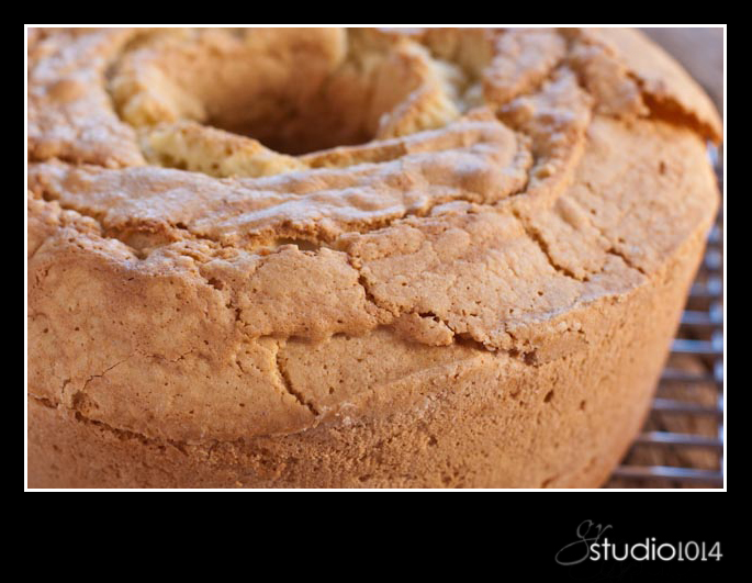 Sour Cream Pound Cake Recipe And Picture