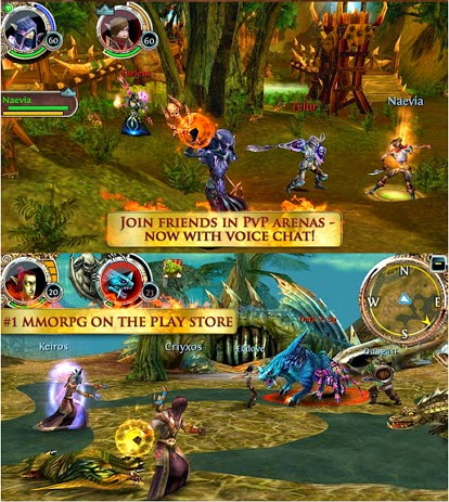 Download Order & Chaos Online