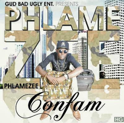 Music : Phlamezee[@d_phlamezee] – Confam