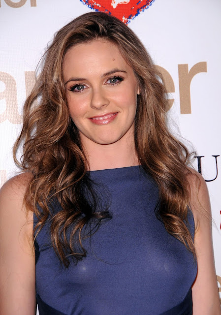 Alicia Silverstone Hd Wallpapers
