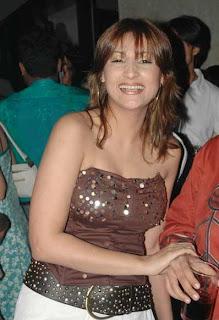 Urvashi Dholakia Scandal