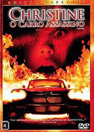 Christine – O Carro Assassino Dublado HD