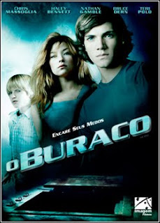 Download O Buraco DVDRip XviD e RMVB Dublado