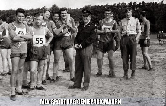 Sportdag