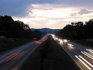 El ruido del tráfico influye en la salud