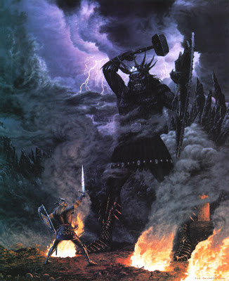 fingolfin-morgoth