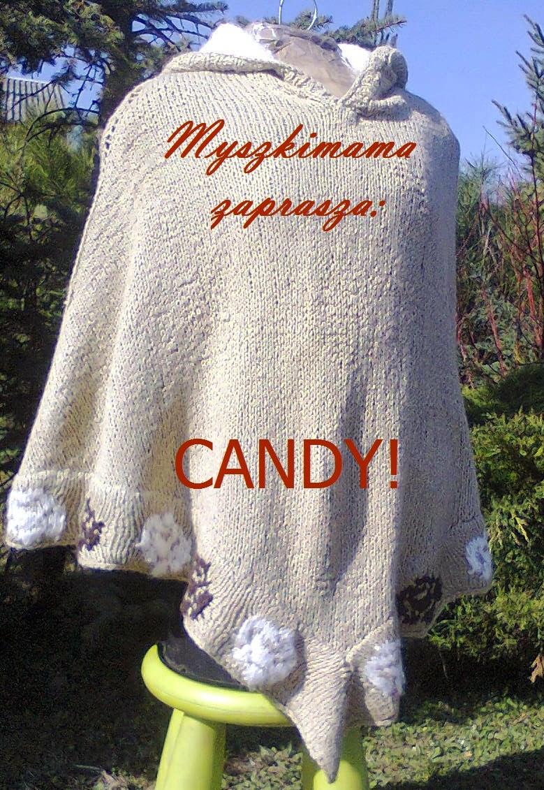 Candy u Myszkimamy
