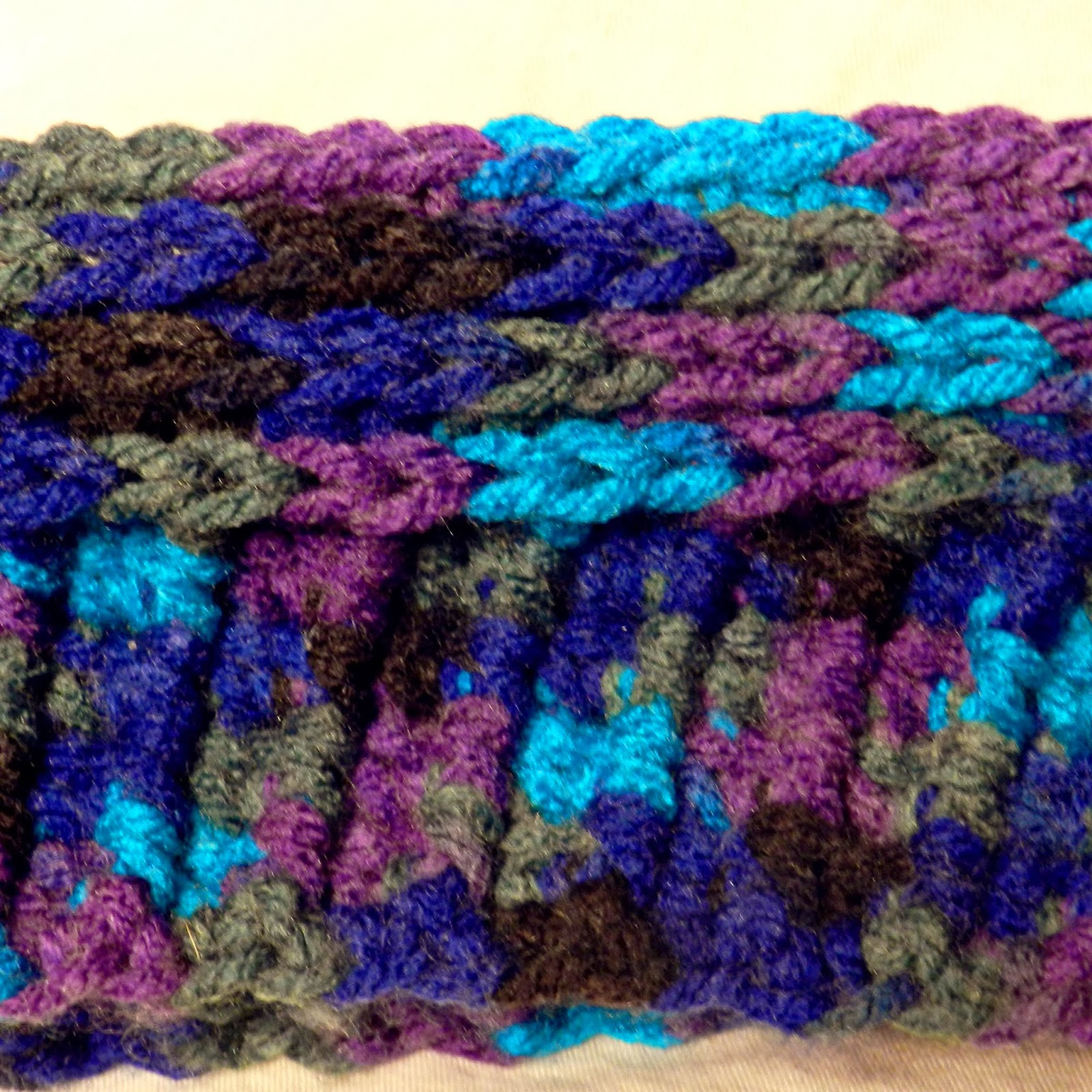 Crocheting In Third Loop : If youre looking for a fun hat to practice this stitch, check out our ...