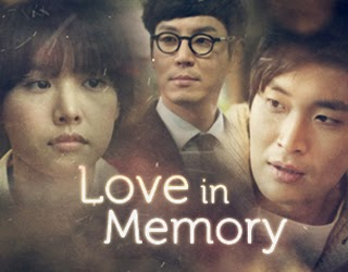 Sinopsis Love in Memory Episode 1 - Terakhir