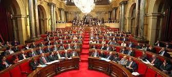 Envía esta carta a los parlamentarios catalanes