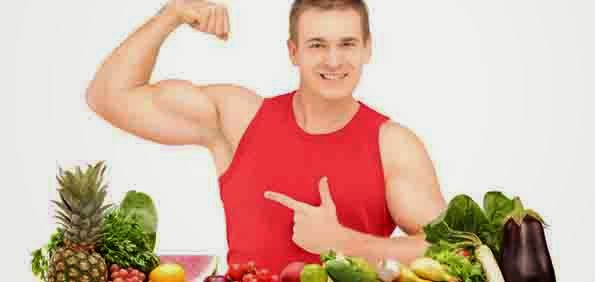 fitness and diet information