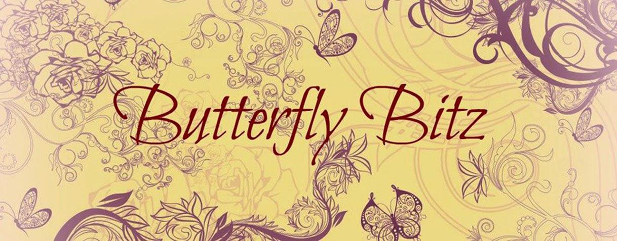 Butterfly Bitz