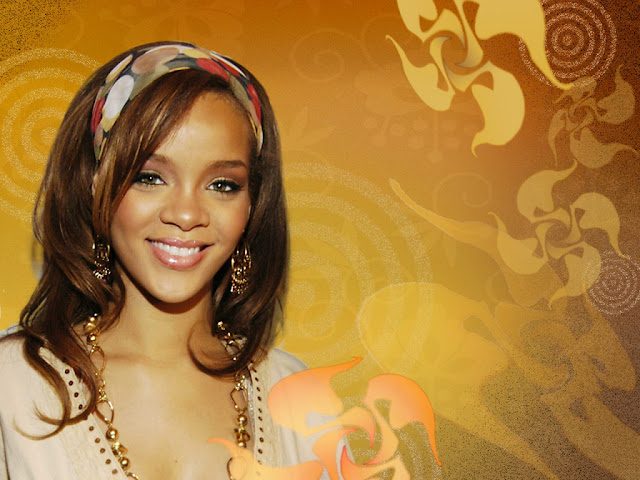 Rihanna Hot New HD Wallpapers