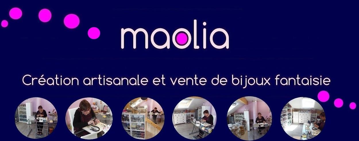 Maolia Blog