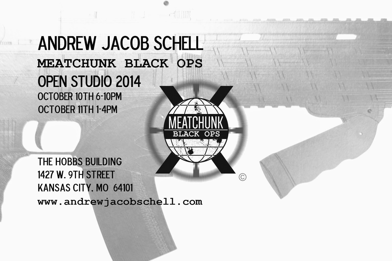 Andrew Jacob Schell
