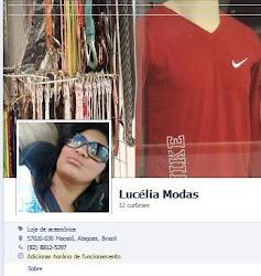 Lucélia Modas Fan Page