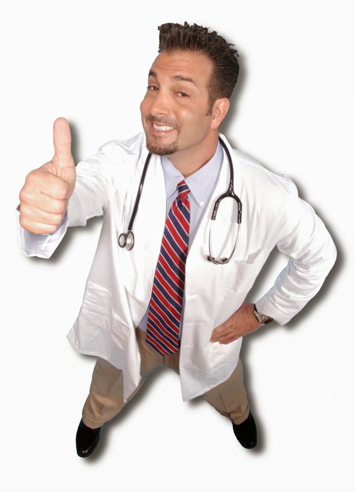 Jumpa Doktor Sakit Tuan Untuk Rawatan Kesuburan