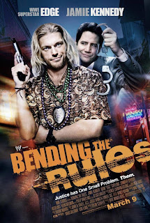 Ver online: Doblando las reglas (Bending the Rules) 2012 ()