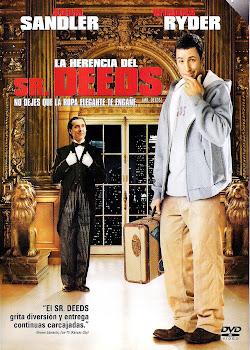 Poster de La Herencia del Sr. Deeds