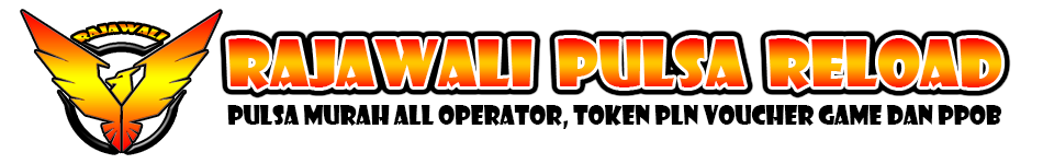 Rajawali Pulsa Reload | Pulsa Murah All Operator 2017