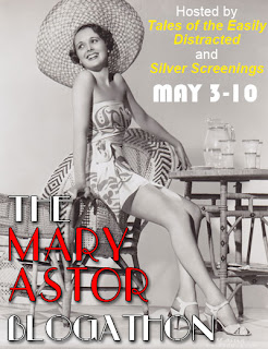 There&#39;s A Mary Astor Blogathon In May.