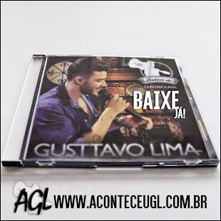"""baixe o novo CD """"Buteco do Gusttavo Lima"""""""