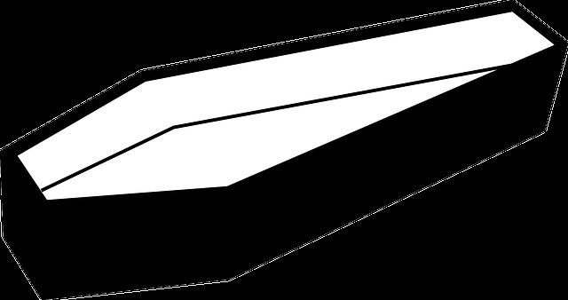 significado carta caixao lenormand