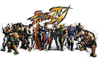 DOWNLOAD STREET FIGHTER 5 FREE