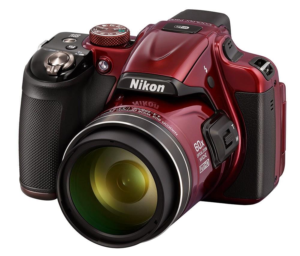 Gadget Place Twin Arms Shoe Mount for Nikon Coolpix P600 P530 P340 S9700